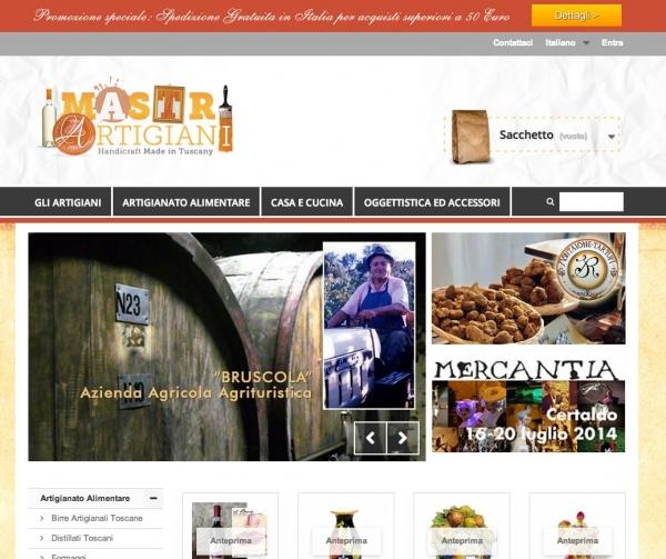 Imastriartigiani.com