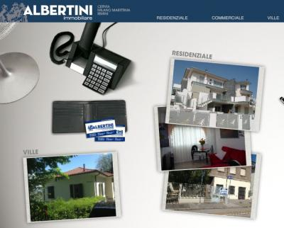 Immobiliarealbertini.com