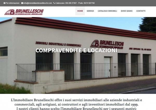 Immobiliarebrunelleschi.com