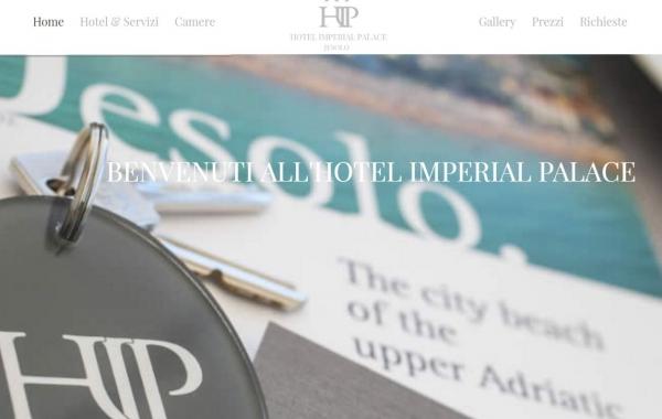 Imperialpalacejesolo.com