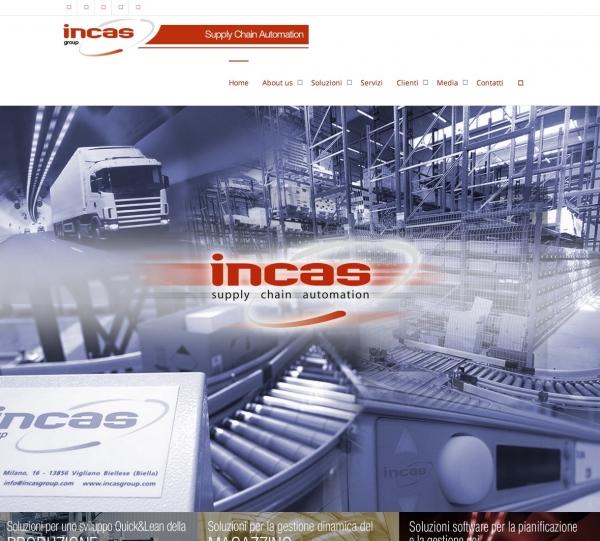 Incasgroup.com