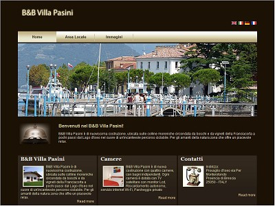 Iseovillafranciacorta.com