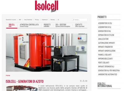 Isolcell..com