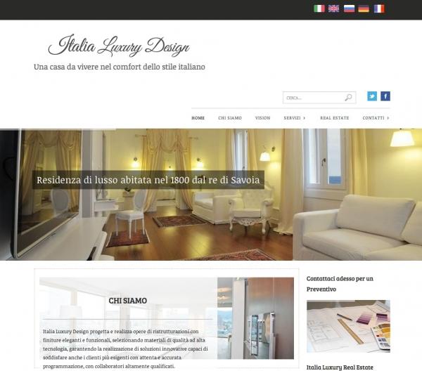 Italialuxurydesign.com