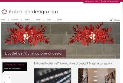 Italianlightdesign.com