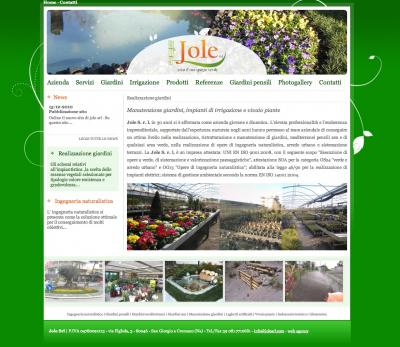Jolesrl.com