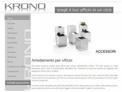 Kronoarredoufficio.it