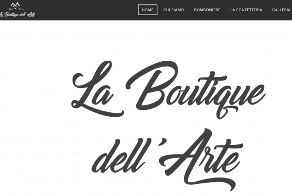 Laboutiquedellarte.com