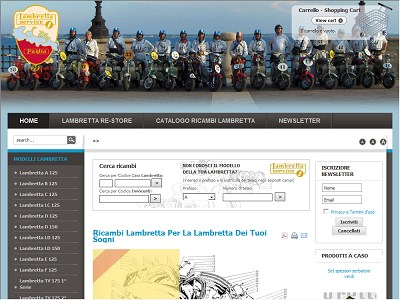 Lambrettaservice.it