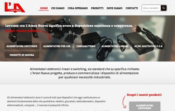 Larsonnuova.com