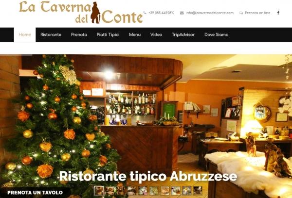 Latavernadelconte.com