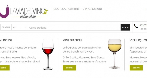 Laviadelvino.it