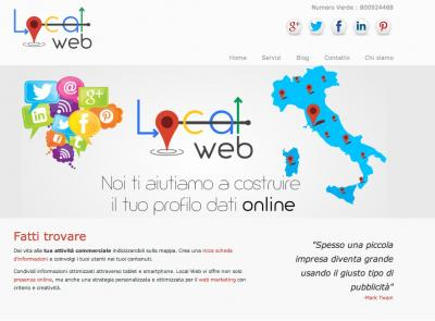 Localweb.it