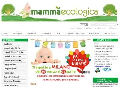 Mammaecologica.com