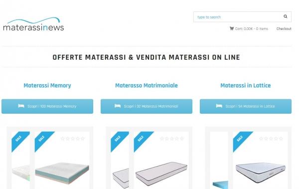 materassi.news