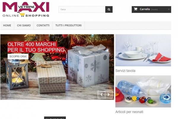 Maxivetrine.com