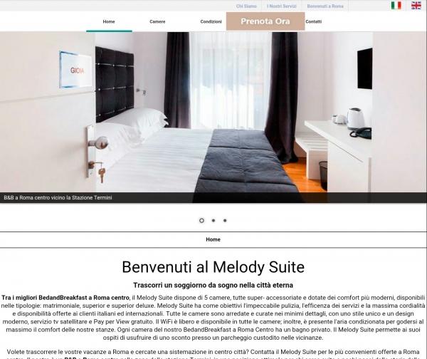 Melodysuite.com