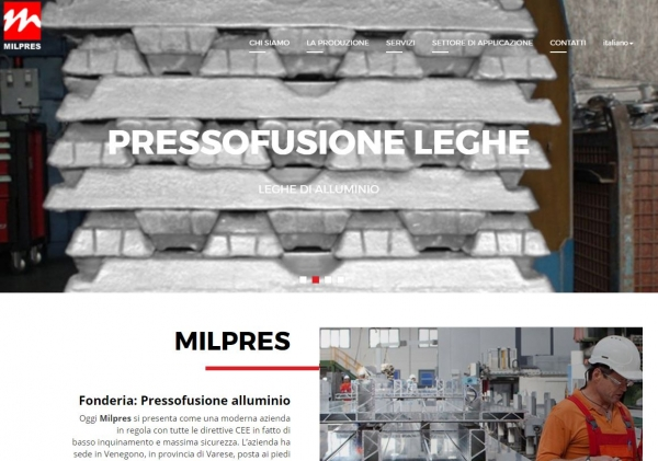 Milpres.com