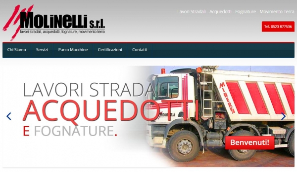 Molinelli-srl.it