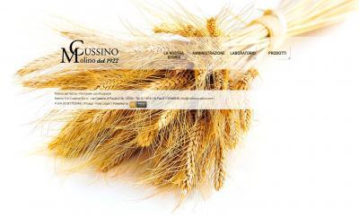 Molinocussino.com