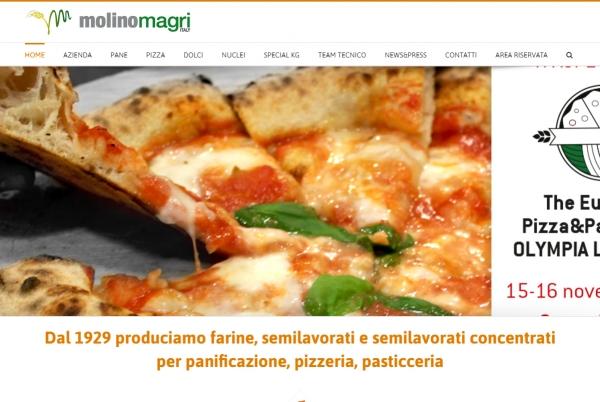 Molinomagri.com