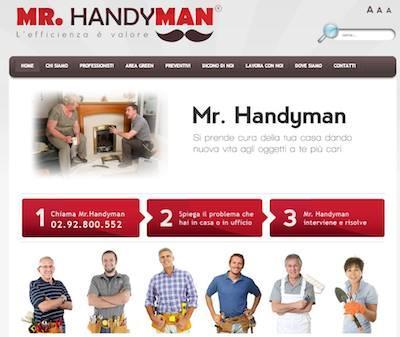 Mrhandyman.it