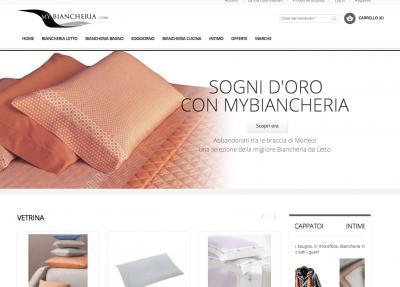 Mybiancheria.com
