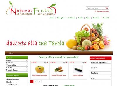 Naturalfrutta.it