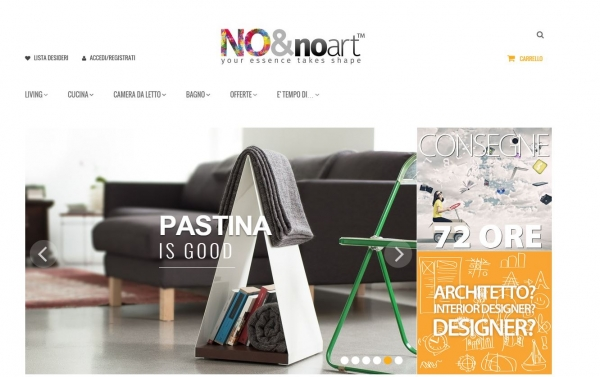 Noandnoart.com