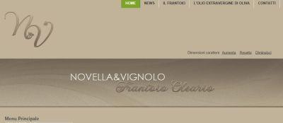 Novellaevignolo.com