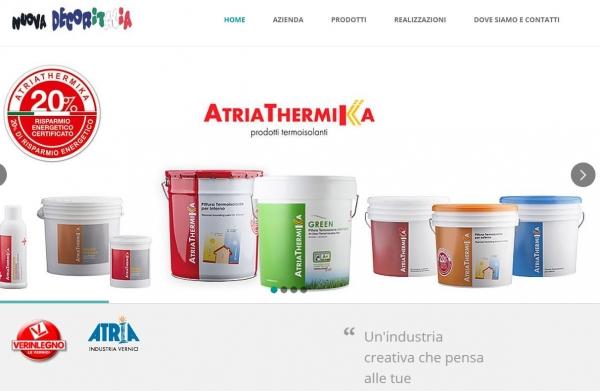 Nuovadecoritalia.com