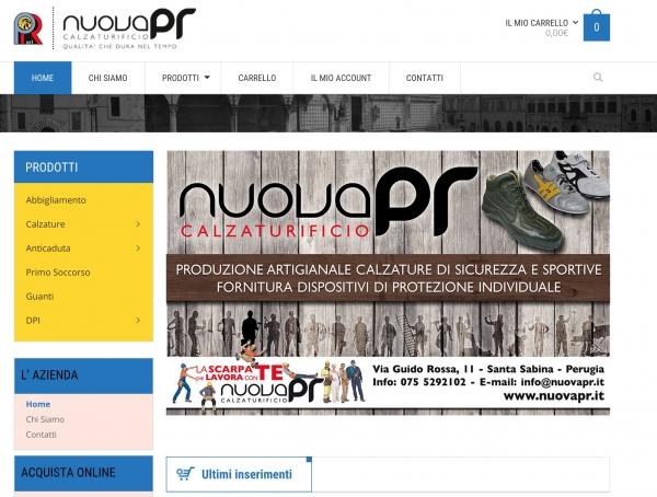 Nuovapr.it