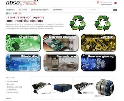 Obsotronic.com