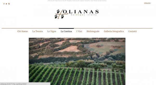 Olianas.it
