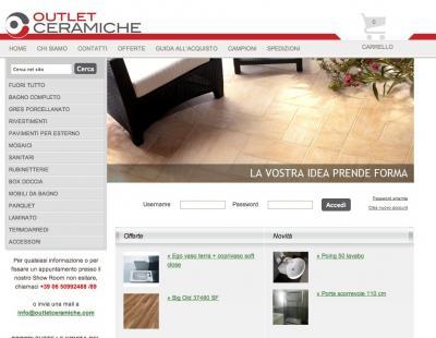 Outletceramiche.com