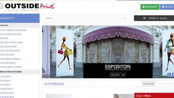 Outsideprint.com