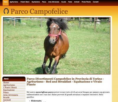 Parcocampofelice.it