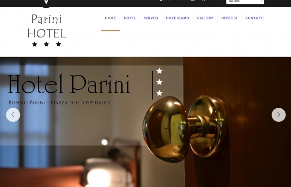 Parinihotel.it