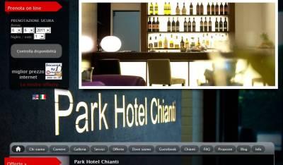 Parkhotelchianti.it