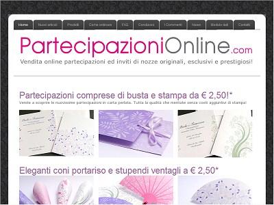 Partecipazionionline.com