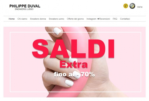 Philippeduvalstore.com