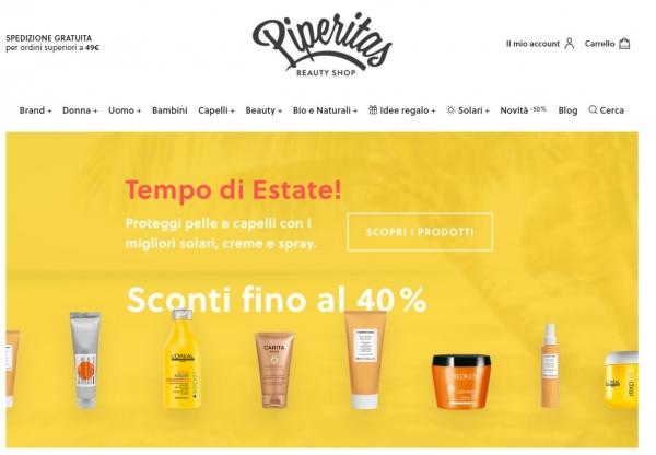 Piperitas.com