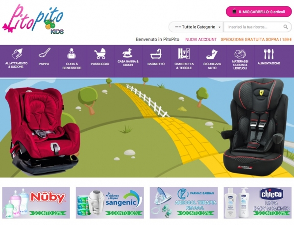 Pitopito.com