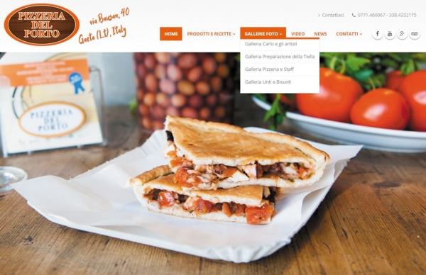 Pizzeriadelporto.com