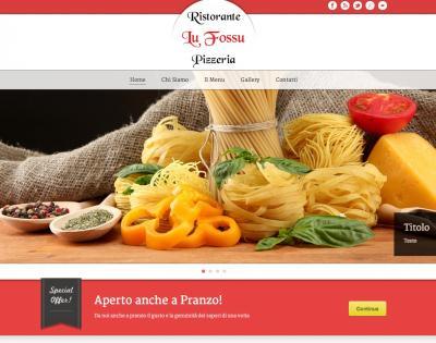 Pizzerialufossu.com