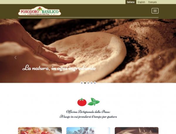 Pomodoroebasilico.org
