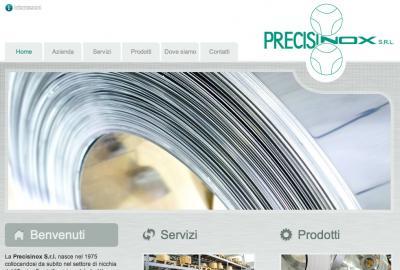 Precisinox.com