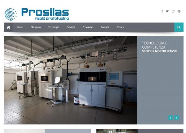 Prosilas.com