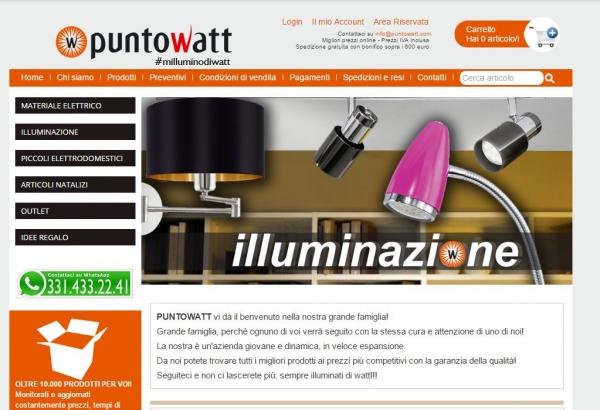 Puntowatt.com