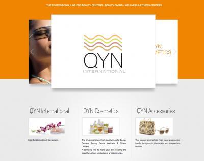 Qyninternational.com